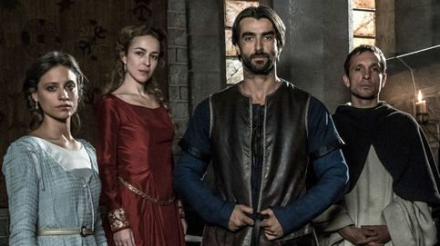 'La Catedral del Mar' se estrenará el próximo miércoles en Antena 3