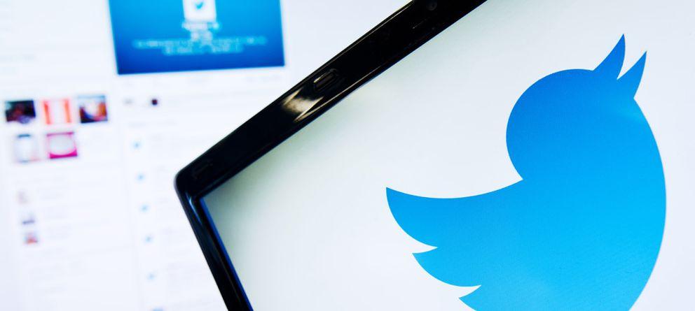 Foto: Google, obligada a comprar Twitter