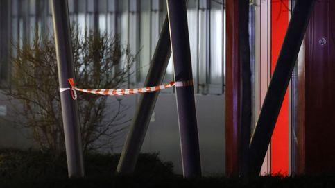 Tres heridos en la explosión de posible carta bomba en la central de Lidl en Alemania