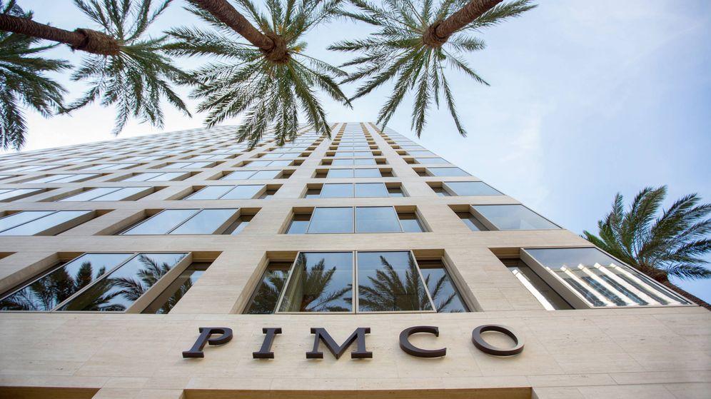 Foto: Sede central de Pimco en Newport Beach (EEUU)