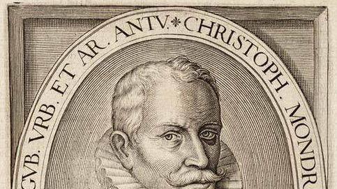 La inmortal batalla  de Muhlberg y la historia de Cristóbal de Mondragón