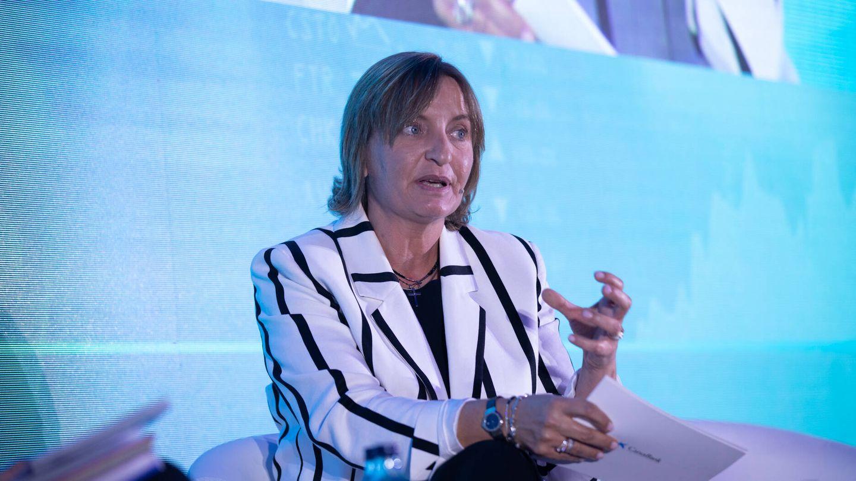 María Jesús Catalá, directora territorial de CaixaBank en Andalucía Occidental y Extremadura.