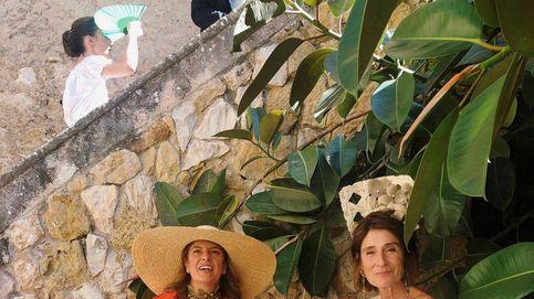 Suárez-Zuloaga & Suelves: la boda del fin de semana con los vestidos más cool