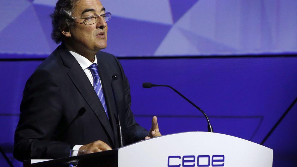 La CEOE pide a los políticos que formen cuanto antes un Gobierno estable