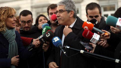 Francesc Homs sostiene que el relato de las acusaciones del juicio al 'procés' es inventado