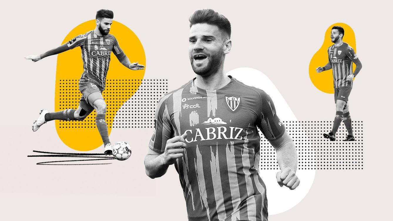 El deportista a seguir | Ni Morata ni Aspas: el 'killer' de Luis Enrique juega en Portugal