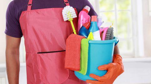 Por qué los hombres no pueden trabajar como asistentes de hogar (aunque quieran)