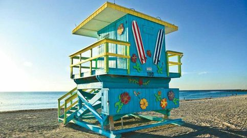 Tàpies, la última excusa para viajar a Miami
