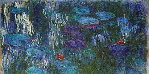 El Thyssen rinde tributo a Monet como 'profeta' de la abstracción
