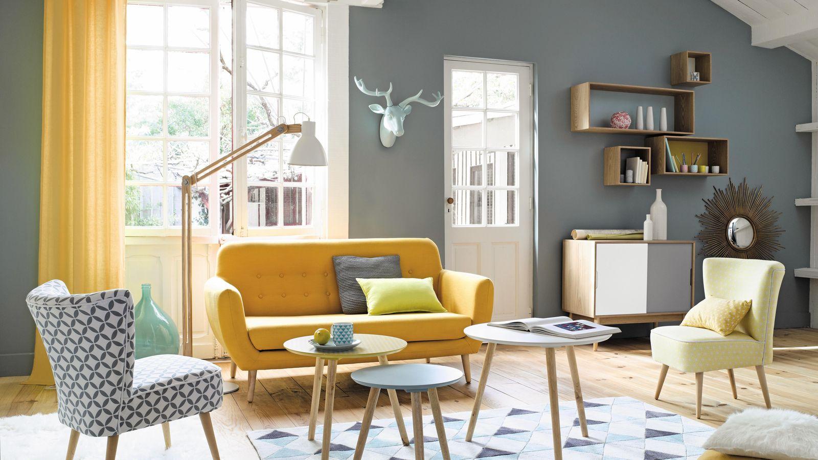 Decoraci n deco n rdica sin ikea 22 muebles asequibles for Muebles con estilo