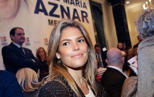 Valls-Taberner, Hidalgo y Castaño apoyan a José María Aznar en su nueva aventura editorial
