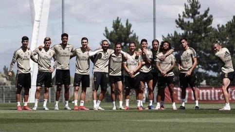 Gareth Bale consigue que el golf sea un tema de burla en el Real Madrid contra la prensa