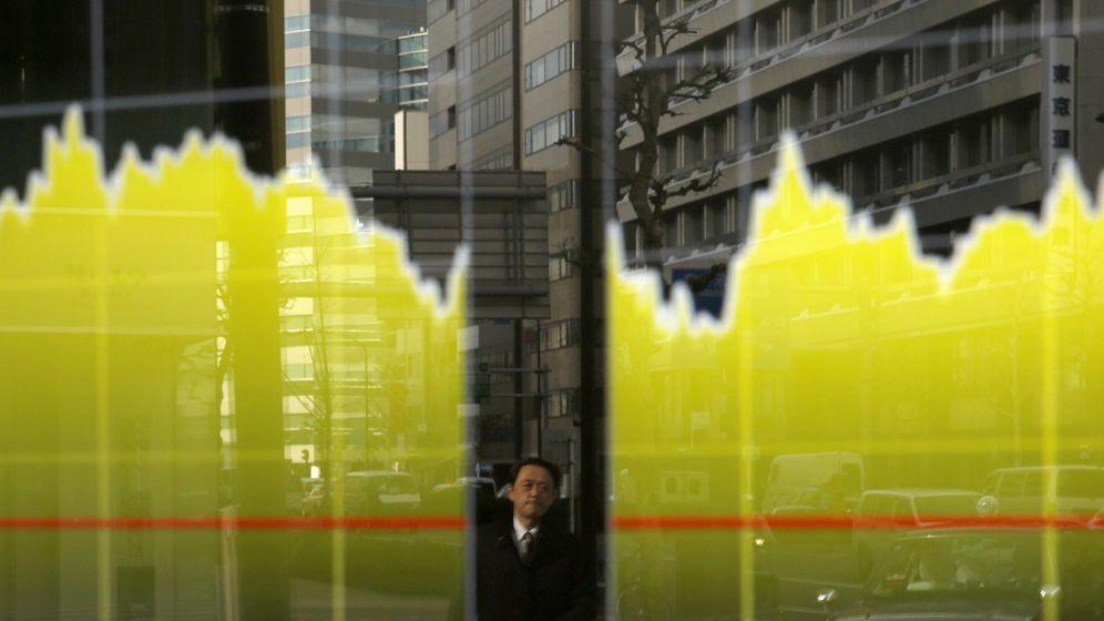 Foto: ¿Quieren un 8%? Miren algunos bonos cotizados españoles