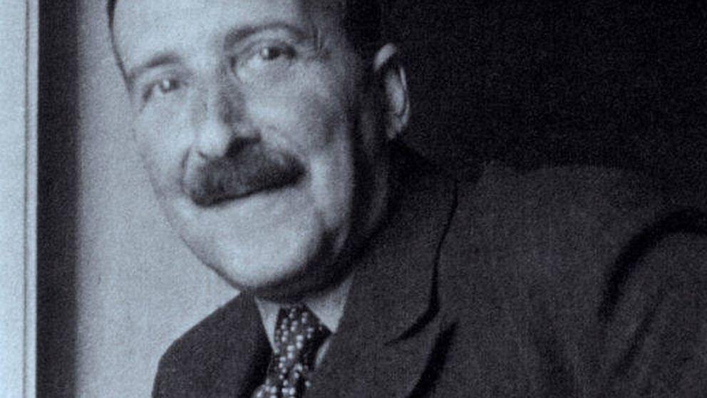 Los 10 libros imprescindibles de Stefan Zweig, el primer superventas moderno