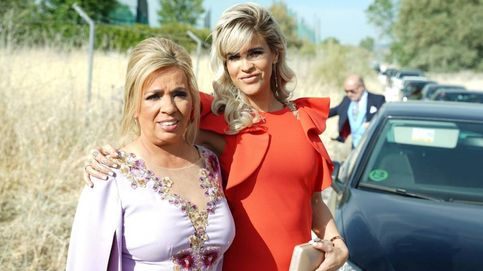 Recordamos los mejores y peores looks de la boda de Belén Esteban