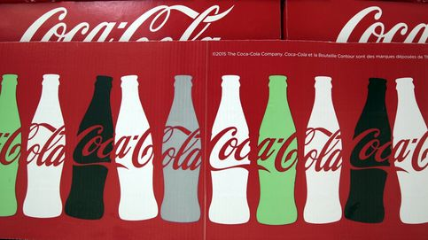Coca-Cola European debuta en Madrid prácticamente plana por poca liquidez