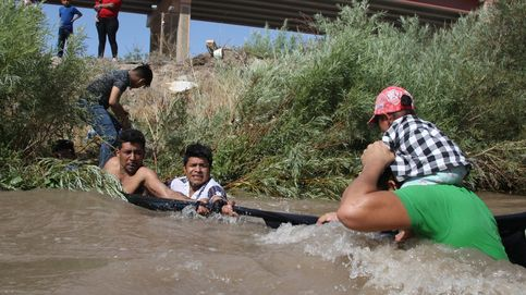 México busca reducir la llegada de emigrantes a Estados Unidos