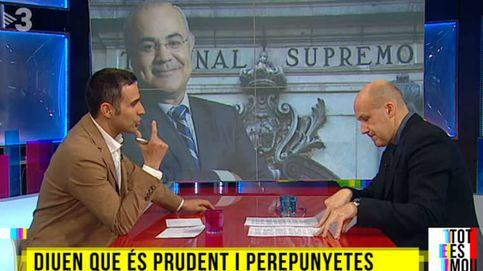 De quemar la Constitución a dar datos de Llarena: el regulador catalán bendice TV3