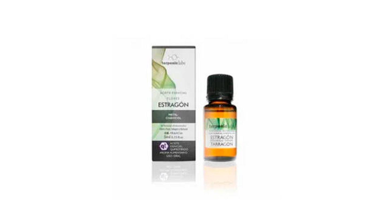 Aceite esencial de estragón 5 ml