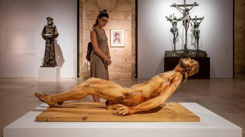 Exposición 'Et incarnatus est. Venancio Blanco. Obra Religiosa'