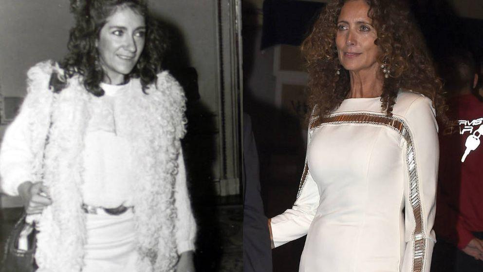 Pepa y Belinda: las dos mujeres en la vida de Ángel Nieto