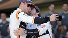 McLaren y 2018: Eric, ¿hay algo más que necesites? No, tengo todo lo que quería