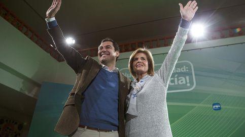 Oña: En Andalucía, está claro que después de 40 años algo hace mal el PP