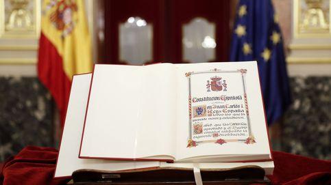 La Constitución, o la obra de muchas cabezas y muchas manos