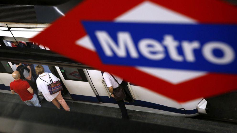 La línea 8 del metro que lleva al aeropuerto cerrará 83 días en 2017
