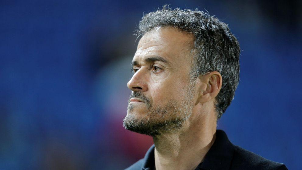Los palos a Luis Enrique y por qué piden el regreso de Piqué a la Selección