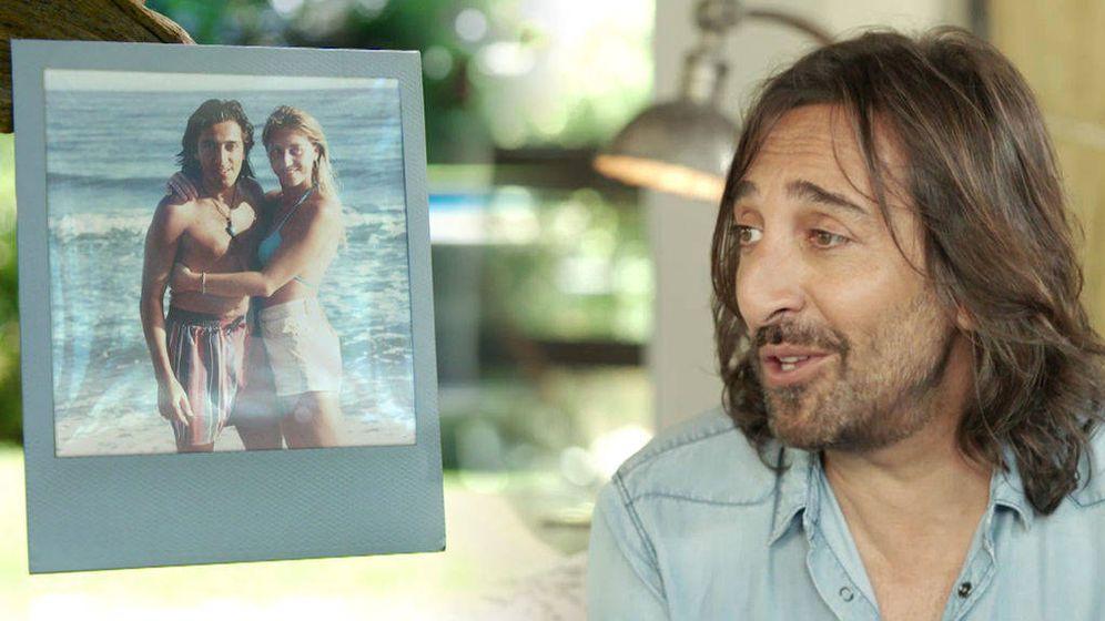 Foto: Antonio Carmona en 'Mi casa es la tuya'. (Mediaset España)