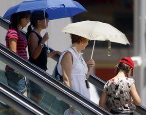 El calor enciende las alarmas en varias comunidades