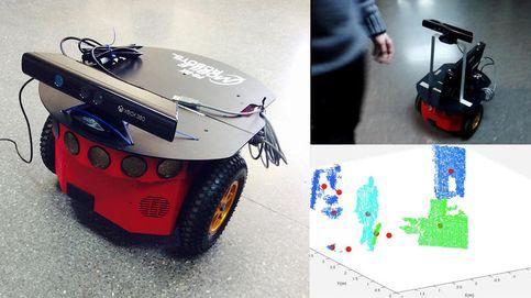 La Complutense diseña un robot con razonamientos humanos