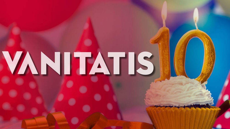 Vanitatis cumple 10 años como referente de la crónica social