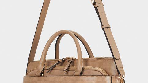 Parfois saca el bolso low cost perfecto para ir a trabajar cómodas