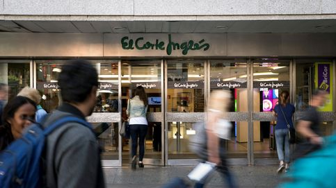 El Corte Inglés lanza su 'app' con tarifa plana anti Amazon para vender 1.800 M 'online'