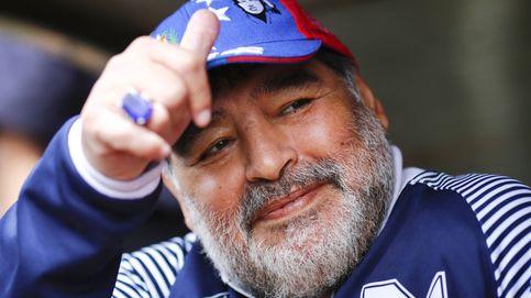 Diego Armando Maradona: su última frase antes de morir