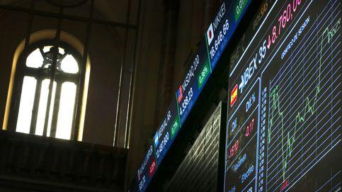 El Ibex reconquista los 8.900 gracias al empuje del dólar frente al euro