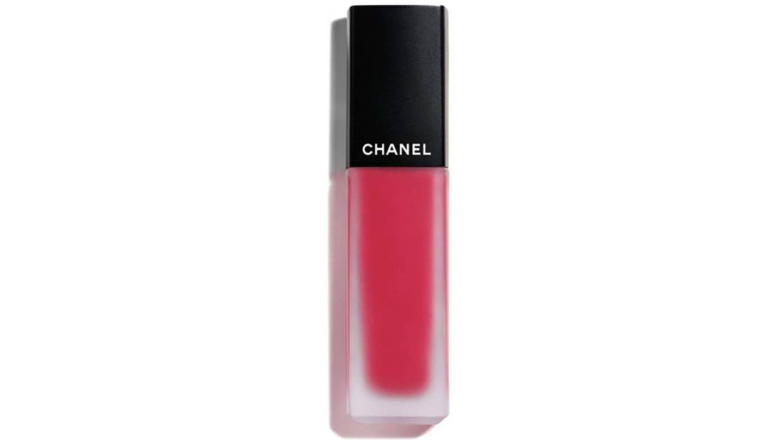 Rouge Allure Ink Fusion de Chanel.