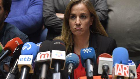 Tania Sánchez, de la tribuna política a las revistas femeninas