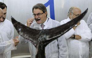La oferta de Rajoy para mejorar la financiación de Cataluña llega tarde