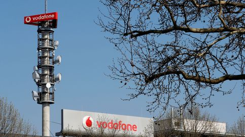 Vodafone factura un 3% más (44.974M) y reduce un 88,5% sus pérdidas (-920M)