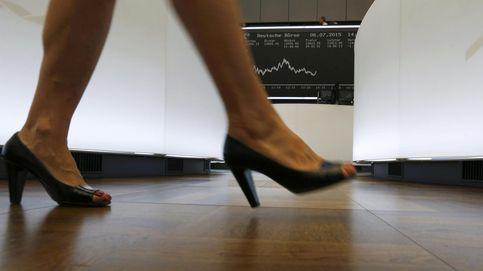El Ibex se hunde otro 2% ante las negras perspectivas de un acuerdo con Grecia