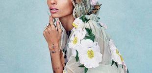 Post de Zoë Kravitz se come el mundo con su nuevo trabajo para YSL Beauty