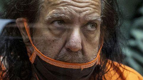 El actor porno Ron Jeremy podría ser condenado a cadena perpetua