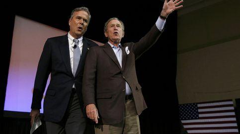 Mi pequeño gran hermano: George Bush acude al rescate