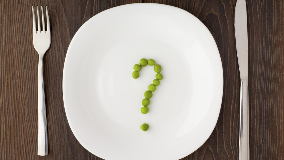 Adivina lo que te engorda de verdad: el test para saber qué  tiene más calorías
