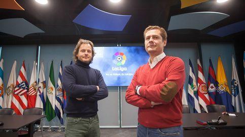 La 'policía del fútbol': así detecta La Liga el amaño de los partidos