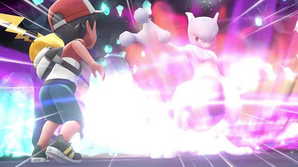15 días con el nuevo Pokémon Let's Go:¡Millenials del mundo, olvidaros de Fortnite!