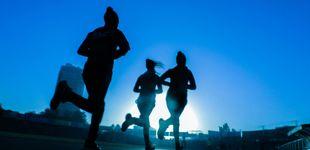 Post de Qué distancia debes mantener con otras personas si corres o montas en bicicleta